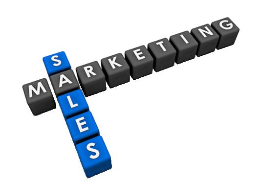 Sales Marketing Fusion - MindStorm